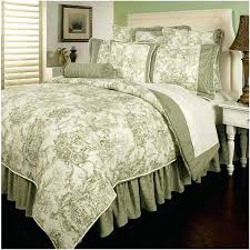 bedding toile french country bedding toile bedding california king