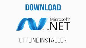 net framework 4 5 offline
