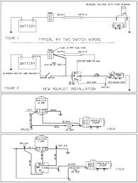 rv holding tank wiring diagram pertaining to aquajet rv es user s rh tricksabout net rv inverter wiring diagram manual 7 way rv diagram