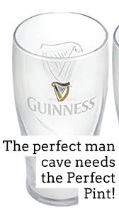 the perfect gift for a lover of beer affiliate guinness beer giftideas mancave