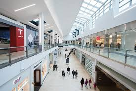 the garden state plaza is among the state s more successful malls