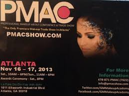 celebrity makeup artist gwynnis mosby to hold a professional makeup artist conf cascade ga patch