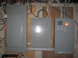 rob s rants  whole house generator installation transfer switch panels