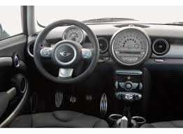 Sport Series mini cooper bmw : MINI Defect Investigation - Steering System Problem