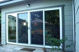 3 panel glass door image of 3 panel sliding glass doors 3 panel sliding glass shower