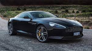 Aston Martin Db9 Review 2013 Db9 Coupe Update