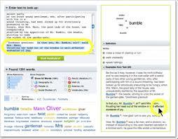 Word Origins Website Vocabgrabber Thinkmap Visual Thesaurus