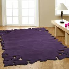 slate grey carpet luxury purple and silver rug soft pale pink white area lavender plum bedroom