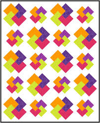 Buttons and Butterflies: Card Trick Block {Tutorial} & Free Quilt Pattern .pdf download will come in the near future. Adamdwight.com