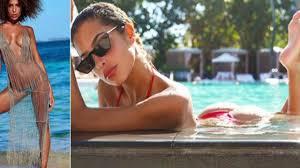 È Jessica Aidi la nuova fidanzata di Marco Verratti per lei, il calciatore  ha lasciato moglie e due - YouTube