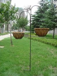 garden hooks. Garden Shepherds Hooks Hook Our Favorite Uses For