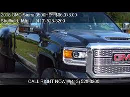2018 gmc 3500 denali. wonderful 3500 2018 gmc sierra 3500hd denali 4x4 4dr crew cab drw for sale intended gmc 3500 denali