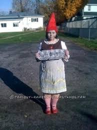 garden gnome costume coolest zombie gnome costume garden gnome costume toddler