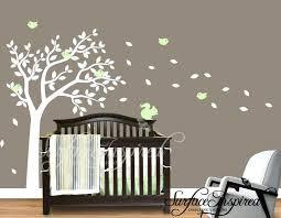 baby room wall stickers best decoration decor newborn decorating ideas