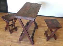 folding table set furniture wooden folding table set lotus development corporation folding dining table set in folding table