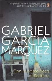 one hundred years of solitude by gabriel garcia marquez  one hundred years of solitude