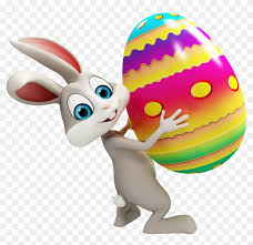 Easter Bunny Egg Hunt Easter Egg Clip Art Easter Bunny