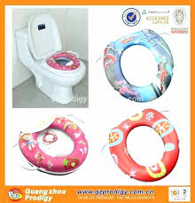 toilets toddler portable toilet seat toilets cover for toddlers kids disposable covers best toddler portable toilet