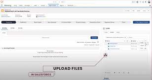 sharepoint integration in sforce