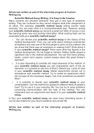 writing an essay example co writing an essay example