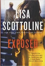 exposed a rosato dinunzio novel lisa scottoline 9781250099716 books amazon ca
