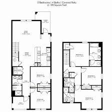 5 Bedroom Floor Plan Cool Decorating Ideas