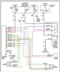 jeep wiring harness diagram 1996 jeep cherokee wiring diagram jeep wrangler radio wiring harness diagram at Jeep Stereo Wiring Harness