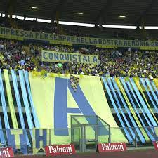 When donkeys learned to fly, memories of Chievo - Viola Nation