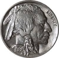 1936 D Buffalo Nickel Value Cointrackers