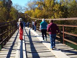 photo essay of the swinging bridges of brumley in lake of the lake of the ozarks trip 053