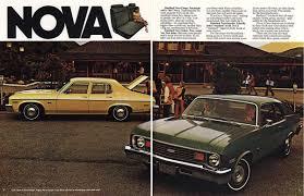 1974 Chevrolet Nova, Nova SS specs, pictures