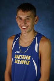 Austin Morgan - Men's Cross Country - Southern Arkansas University Athletics