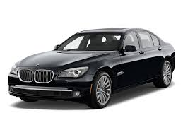 BMW 5 Series 2009 bmw 745li : 2009 BMW 7-Series Review, Ratings, Specs, Prices, and Photos - The ...