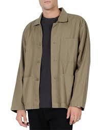 troop shell jacket