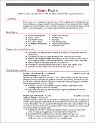 manufacturing resume sample stirring lean manager resume examples for 2019