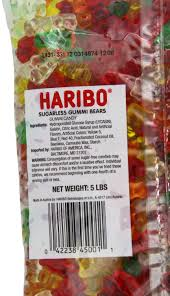 image credit haribo cans via amazon