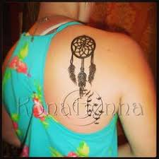 Hawaiian Dream Catcher dreamcatcher Just Henna Pinterest Henna 96