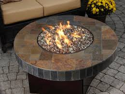 patio outdoor gas fire pits