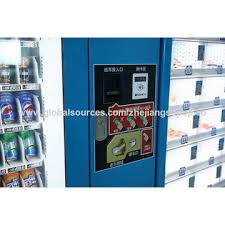 Snacks Vending Machine Delectable China Multifunction DrinkSnacks Vending Machine From Yongkang
