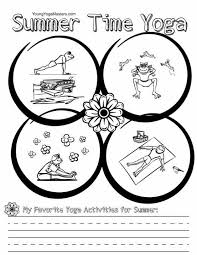 Yoga Poses And Names For Kids | siudy.net