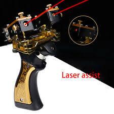 <b>Laser Slingshot</b> for sale | eBay