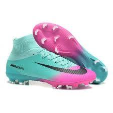 top nike mercurial superfly 5 fg football boot blue pink black jpg