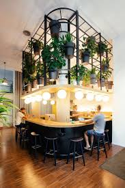 new office design ideas. Barcelona-based Startup, Typeform, Was Growing By Exponential Bounds So Lagranja Design Created A New, Non-conventional Office Space Complete With Plants. New Ideas W