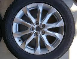 Mazda 3 Bolt Pattern Awesome Inspiration