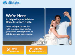 Allstate Online Quote Fascinating Allstate Insurance Quote Online Best Allstate Home Renters