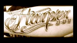Creative Tattoos Tattoo Font Ideas Fonts Best Lettering Roman