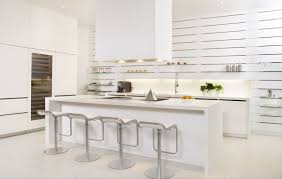 Of White Kitchens 33 Modern White Contemporary And Minimalist Kitchen Designs