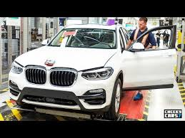2018 bmw production schedule.  schedule new 2018 bmw x3 production and assembly line 2017 and bmw production schedule i