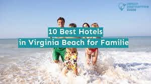 10 best hotels in virginia beach for