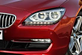 Bmw 650i Lights 2012 Bmw 6 Series Headlights Provided By Magneti Marelli